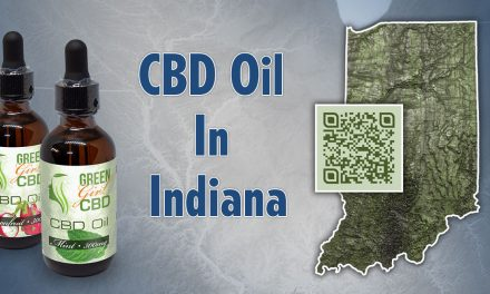 Where to Buy CBD Oil: Is CBD Oil Legal in Indiana? CBD in Indiana