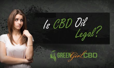 Is CBD Oil Legal? Explained Clearly